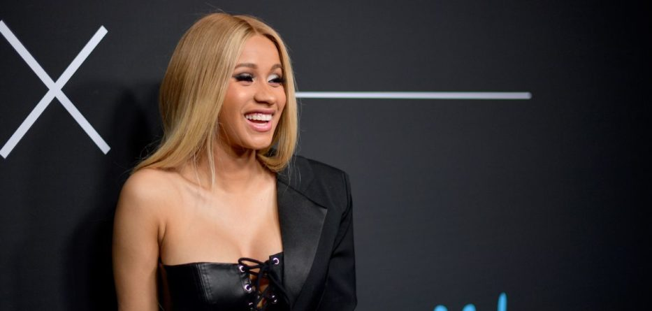 dca59faceef Cardi B s Tom Ford Lipstick Sold Out in One Day - Black News Alerts ...