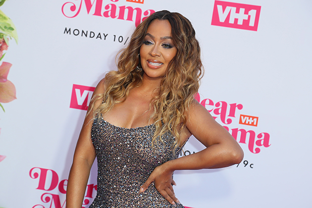 LaLa Anthony Joins Cast Of BH90210, A Beverly Hills