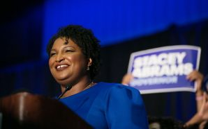 Voter Protection Initiative being Launched by Stacey Abrams