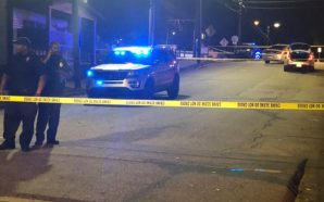 Shooting at Block Party Near Clark Atlanta University Leaves Four…