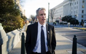 Joe Walsh, Former Tea Party Favorite, Announces Primary Campaign Against…