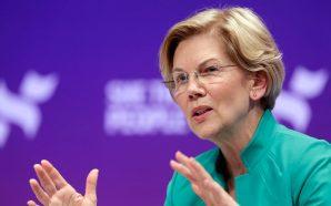 Sen. Warren Announces Adoption of Gov. Inslee's Climate Change Proposal