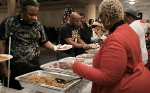 Obesity More Likely For African Americans Who Attend Church
