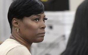 Crystal Mason, Woman Jailed for Voting Illegally, Asks For New…