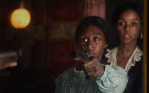 First film about Harriet Tubman premieres at TIFF