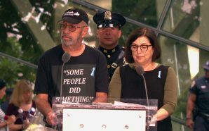 9/11 Victim's son criticizes Ilhan Omar over previous comments
