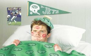 Jets QB Will Be Out Next Week Due To Mononucleosis