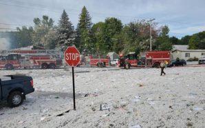 Explosion in Farmington, Maine Leaves Multiple People Injured