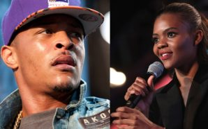 TI Challenges Candace Owens at Revolt Summit