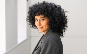Tracee Ellis Ross Launches 'Pattern'