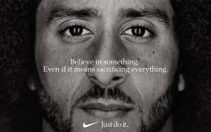 Colin Kaepernick Lands Emmy For Controversial Nike Ad
