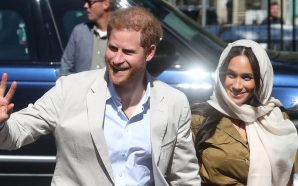 Meghan Markle Drops Title After Exit from Royal Family
