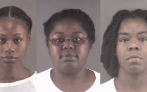 Three Women Have Been Charged for Running an Elderly Fight…