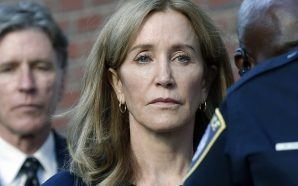 Felicity Huffman Is Released from Prison After Serving 11 Days