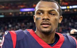 NFL QB Deshaun Watson Says Popeyes Spicy Chicken Sandwich Healed…