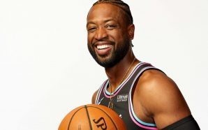 Dwyane Wade Inks Multi-Year Deal with WarnerMedia
