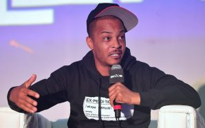 T.I. Says He Takes 18-Year-Old Daughter to Gynecologist to Make…