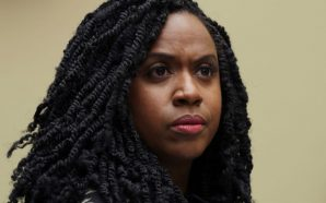 Ayanna Pressley Turns Away From The Squad And Endorses Elizabeth…