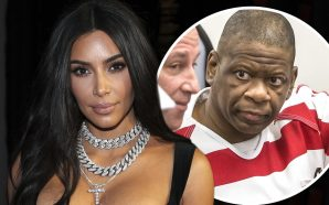Kim Kardashian and Other Celebrities Trying to Save Rodney Reed…
