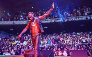 Afrobeats Star Burna Boy to Donate Anti-Xenophobia Concert Proceeds to…