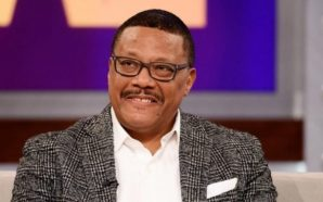 Judge Mathis Donates 50,000 Bottles Of Clean Water To Flint…