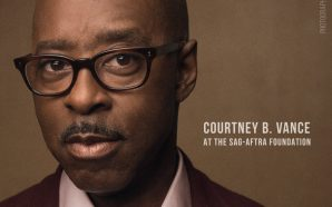 Courtney B. Vance Appointed as President for SAG-Aftra Organization