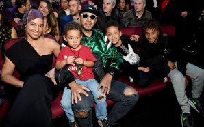 Alicia Keys Affirms Her Son's Choice to Paint His Nails