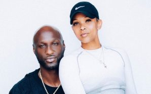 Lamar Odom Engaged To Girlfriend Sabrina Parr