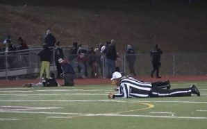 NJ High School Football Game Postponed Due to Shooting