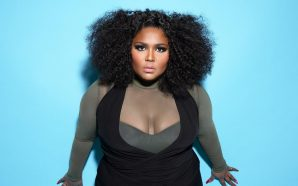 Lizzo Leads Live Online Meditation, Plays Flute for Fans in…