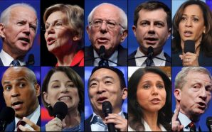 Fifth Democratic Debate Happens Wednesday