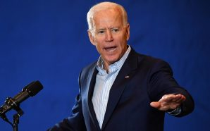 Joe Biden Says Marijuana is A 'Gateway Drug'