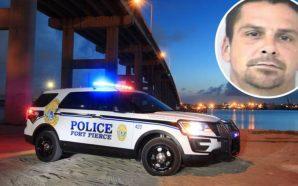 Florida Man Uses Wind To Explain Possession Of Cocaine