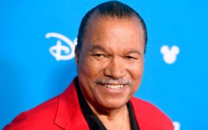 Legendary Actor Billy Dee Williams Comes Out as Gender Fluid