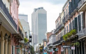 Several People Injured in Shooting Near New Orleans' French Quarter