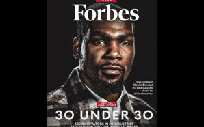 Forbes Releases its '30 Under 30' Class of 2020