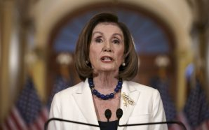 Pelosi directs House Democrats to proceed with Articles of Impeachment…
