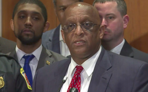 Baltimore Mayor Confirms 25 Baltimore Officers Have Been Accused of…