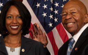 Elijah Cummings' Daughters Throw Support Behind Aide in Race Against…