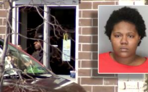Woman Pulls Gun On McDonald's Worker After Getting Ketchup Instead…