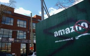 Amazon Is Creating A New Office Space In Manhattan