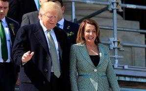 Democrats Unveil Articles of Impeachment Against Donald Trump