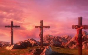 """""""I am Jesus Christ"""" Is A Game Being Mocked"""