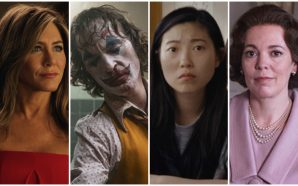Golden Globes Nominations Announced
