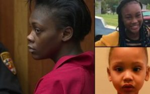 North Carolina Mom Slays 3, Including Kids