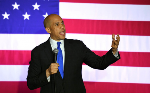 Booker says impeachment trial could be 'big blow' to his…
