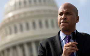 Senator Cory Booker Drops Out of Presidential Race