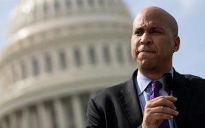 Senator Cory Booker Drops Out of Presidential Race