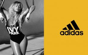 Beyonce Teases IVY PARK x Adidas Collaboration With New Videos