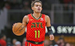 NBA Star Trae Young Helps Pay Off Over $1M Medical…